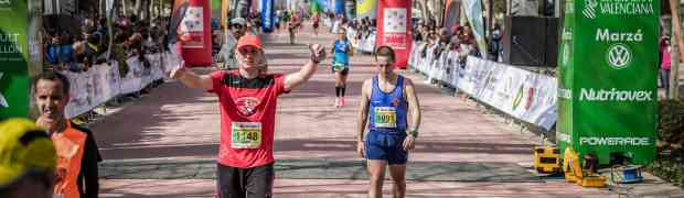 Maratón Castellón 2017