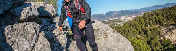 Maratón Costa Blanca Trail y Maratón Falco Trail